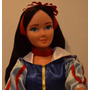 Princesa Disney Blancanieves Gigante 85cm Escucho Oferta!