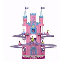 Castillos Magicos De Princesas De Disney Ditoys Original Tv