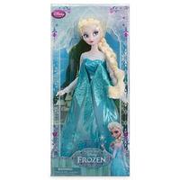 Muñecas Frozen: Anna Y Elsa Originales Disney Store
