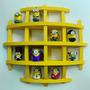 Estantería Para Coleccionismo, Muñecos Ideal Para Minions!