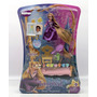 Muñeca Rapunzel Enredados Tower Treasures Disney Mattel