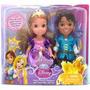 My First Princess Rapunzel Y Flynn