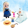 Princesas Disney Animator Set Elsa Mini Disney Store