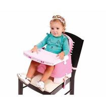 Silla De Comer Plegable Booster Disney Baby 2 Alturas