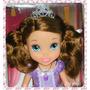 Princesita Sofia Disney Junior Muñeca Original 33 Cm