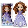 Muñeca Princesa Sofia Original Disney Store Canta
