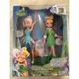 Disney Fairies Tink & Periwinkle
