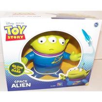 Toy Story Alien De Colección Brilla En La Oscuridad! Esc 1:1