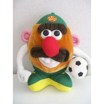 Muñeco Cara De Papa Divino Toy Story Peluche 25 Cm!!