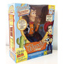 Sheriff Woody Interactivo De La Pelicula Toy Story Original