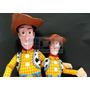 Woody Toy Story Vaquero Peluche Importado Grande 41 Cm Local