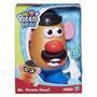 Mr Potato Head Señor Cara De Papa Hasbro Original