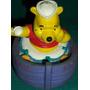 Winnie The Pooh Coleccion Original Disney Applause Muñeco