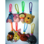 Coleccion Completa Llaveros Winnie The Pooh (mc. Donalds )