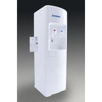 Dispenser De Agua Frio Calor Conectado A La Red Sin Bidones