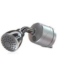 Purificador De Agua | Ducha Plata | Nuevo | En Caja Cerrada