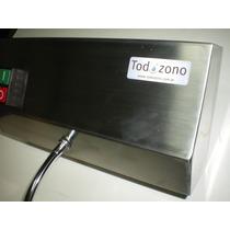 Purificador De Agua Por Ozono Con Filtro