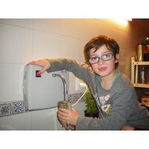 Purificador De Agua Por Ozono + Filtro