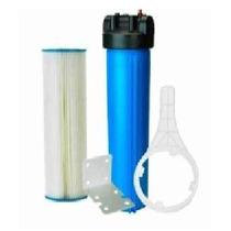Filtro De Agua Tamaño Big Blue Antisedimentos Papel Impreg