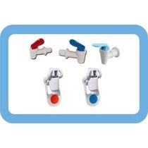 Canillas Para Todo Modelo De Dispenser De Agua
