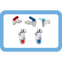 Canillas Para Todos Los Dispensers Y Purificadores De Agua