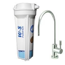 Filtro Purificador De Agua Elimina Arsénico Cloro Metales