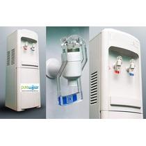 Dispenser De Agua A Red Frio/calor C/ Filtro