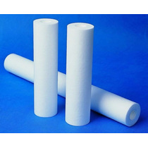 Repuesto Estandard Filtro De Agua 1,5,10,20 Micrones