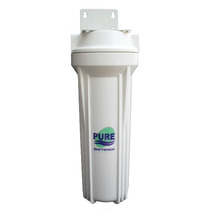 Filtro Para Agua De Red. Bajo Mesada Sin Canilla