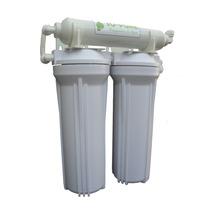 Filtro Purificador De Agua Triple Sedimentos Cloro Metales