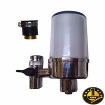Filtro Purificador De Agua De Carbon Activado De Metal Local