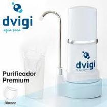 Filtro Purificador De Agua, Dvigi, Envío Sin Cargo