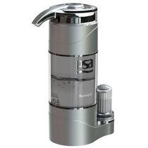 Purificador De Agua Senior 2 Plata + Envio Gratis + 3 Fipor