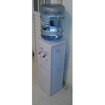 Servicio De Dispenser Frio-calor Con Bidones