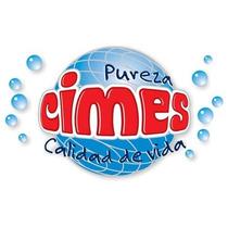 Agua Cimes, Promoción Bidón De 20 Lts + Dispenser.
