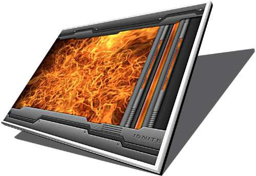 Display Pantalla Led Notebook 14.0 14.1 Nuevo - Garantia