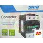 Contactor Bobina 220v 80a Sica Electro Medina