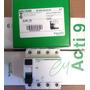 Interruptor Diferencial Schneider 4x63a Disyuntor Trifasico