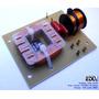 Divisor Pasivo De Frecuencias 2 Vías F0 3700hz Precio / Par