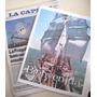 Clipping Diario Fragata Libertad - Navegacion Argentina