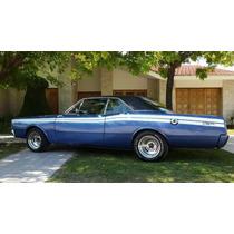 Gtx V8 1974