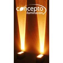 Luz Para Dormitorio- Para Iluminar La Pared Y No El Ambiente