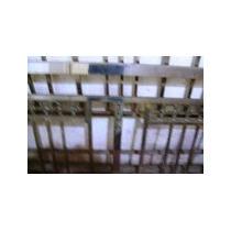 Cama Bronce (blanco)