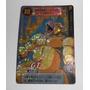 Carta Naipe Dragon Ball Z Dp8000 Japonesa