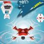 Drone Con Camara Incluida Wifi Fpv Trasmite En Vivo Directo