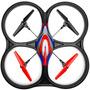 Drone Cuadricóptero Radio Control Remoto Helicóptero Cámara