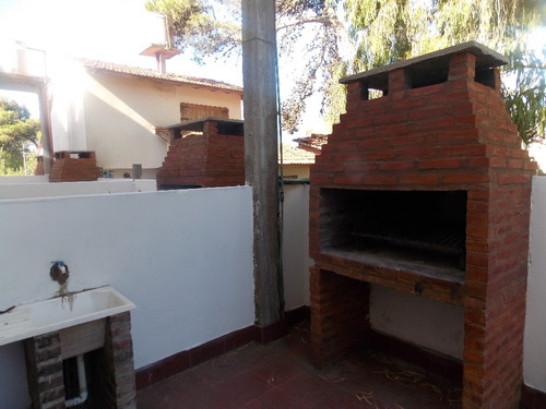 Duplex Mar De Ajo;directv; Wifi; Patio, Parrilla, Independte