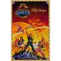 Piratas De Aguas Negras De Hanna Barbera: Edicion Exclusiva!