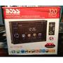 Boss Dvd Modelo Btv9360b Doble Dim