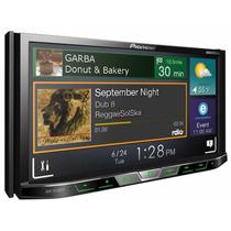 Pioneer Avh X 5750 Tv Doble Din Bluetooth Dvd Usb Tv Digital